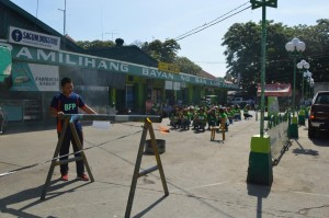Nationwide Simultaneous Earthquake Drill - San Luis Pampanga (22)